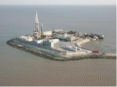 大港油田工程