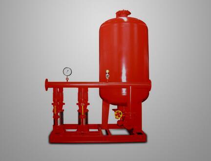 消防增压稳压供水成套设备