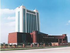 湖北省高级人民法院工程