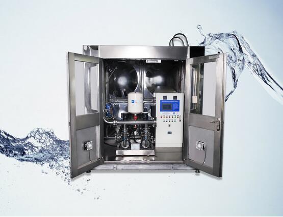 Hydro T 无负压供水设备