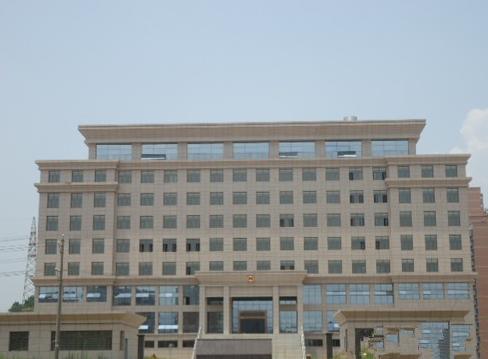 随州经济开发区办公楼