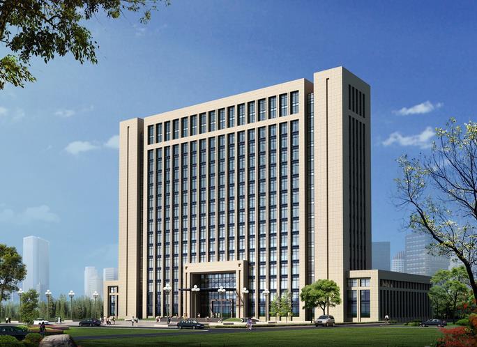 武汉科技大学钢铁实验楼
